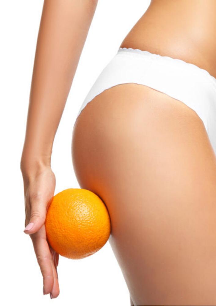 Pryč s pomerančovou kůží