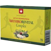 ArthroMedicus Complex kloubní výživa - 90 kapslí