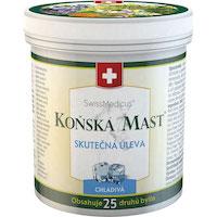 Koňská mast® chladivá - 250 ml