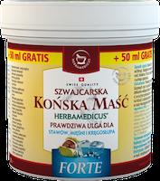 Koňská mast® forte chladivá - 500 ml