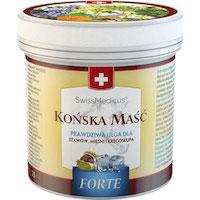 Koňská mast® forte chladivá - 250 ml