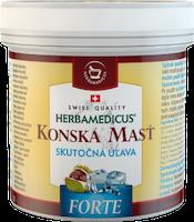 Konská masť FORTE chladivá - 250 ml
