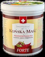 Koňská mast® forte hřejivá - 250 ml