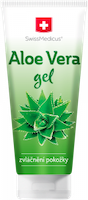 SwissMedicus Aloe vera gel - tuba 200 ml