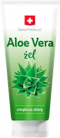 SwissMedicus Aloe vera gel - tuba 200 ml