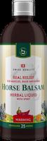 Horse balsam - Herbal liquid with spirit warming - 400 ml