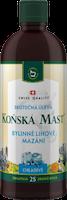 Koňská mast® bylinné lihové mazání - chladivé - 400 ml