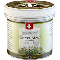 Jezevčí mast - 125 ml