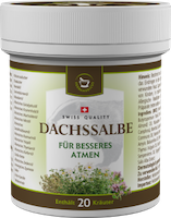 Dachssalbe - 125 ml