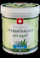 Pferdebalsam mit Hanf kühlend - 250 ml