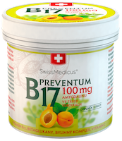 Witamina B17 Preventum