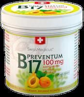 B17 Preventum - 100 mg 75 tbl.