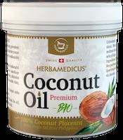 Kokosový olej premium pleťový - 250 ml