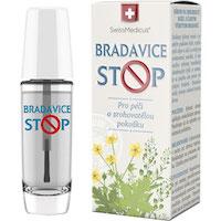 BradaviceStop - Sérum na zrohovatělou kůži s častým výskytem bradavic - 10 ml