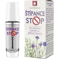 ŠtípanceStop - Sérum po pobodání hmyzem - 10 ml