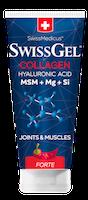 Koňská mast® s mořským kolagenem forte hřejivá - 200 ml