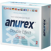 Anurex Double Effect