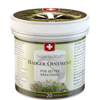 Badger ointment - 125 ml