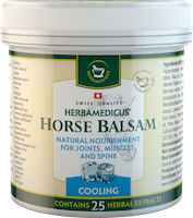 Horse balsam cooling - 500 ml