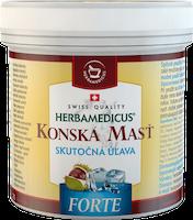 Konská masť® FORTE chladivá - 250 ml