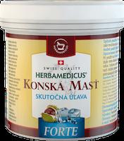Konská masť® FORTE chladivá - 500 ml