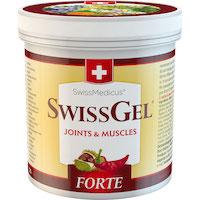 Horse balsam FORTE warming - 250 ml