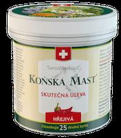 Koňská mast® hřejivá - 250 ml