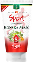 Koňská mast® Sport start - 150 ml