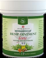 Hemp ointment - 125 ml