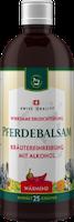 Pferdebalsam - Kräutereinreibung mit Alkohol wärmend - 400 ml