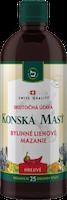 Konská masť® Bylinné liehové mazanie hrejivé - 400 ml