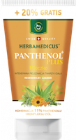Herbamedicus Panthenol Plus Milk - 150 ml