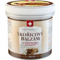Cinnamon balsam - 250 ml