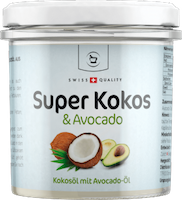 Super Coconut with avocado superfood - 300 ml