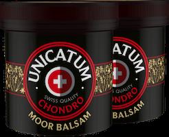 2 x Unicatum Chondro - 250 ml
