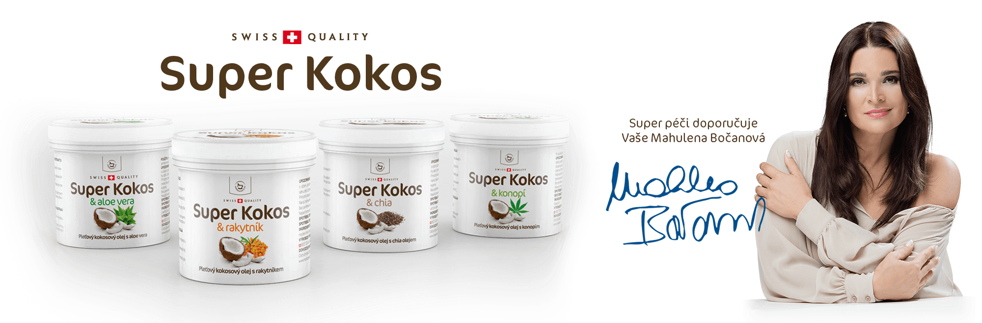 Banner - Super Kokos